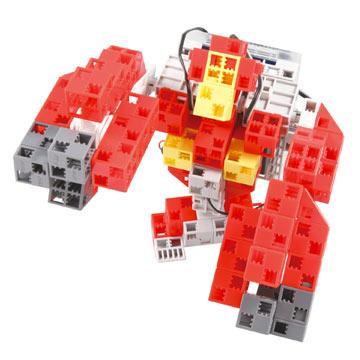un robot king kong